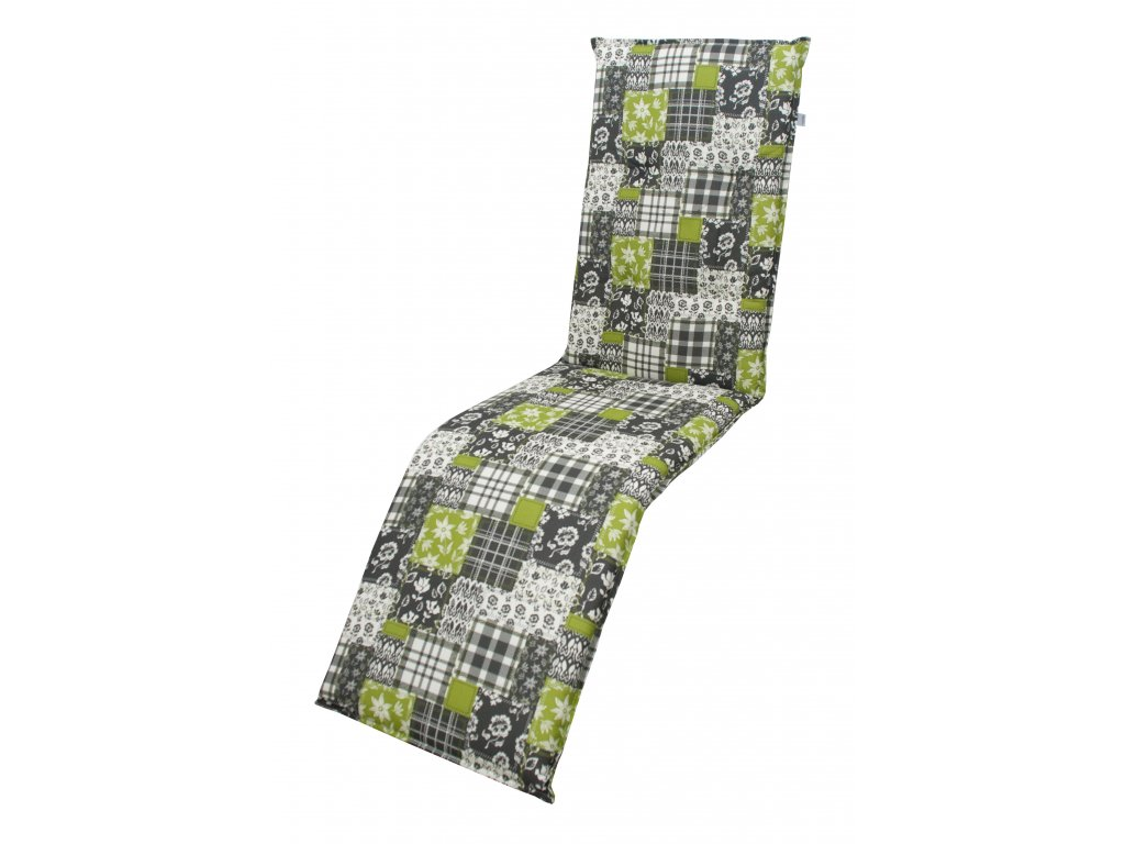 LIVING 8904 - poduška na relaxačné kreslo