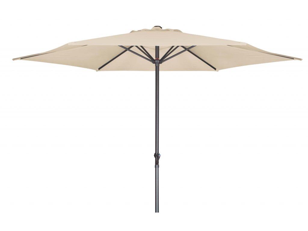 BASIC LIFT 300 cm –  slnečník s kľukou