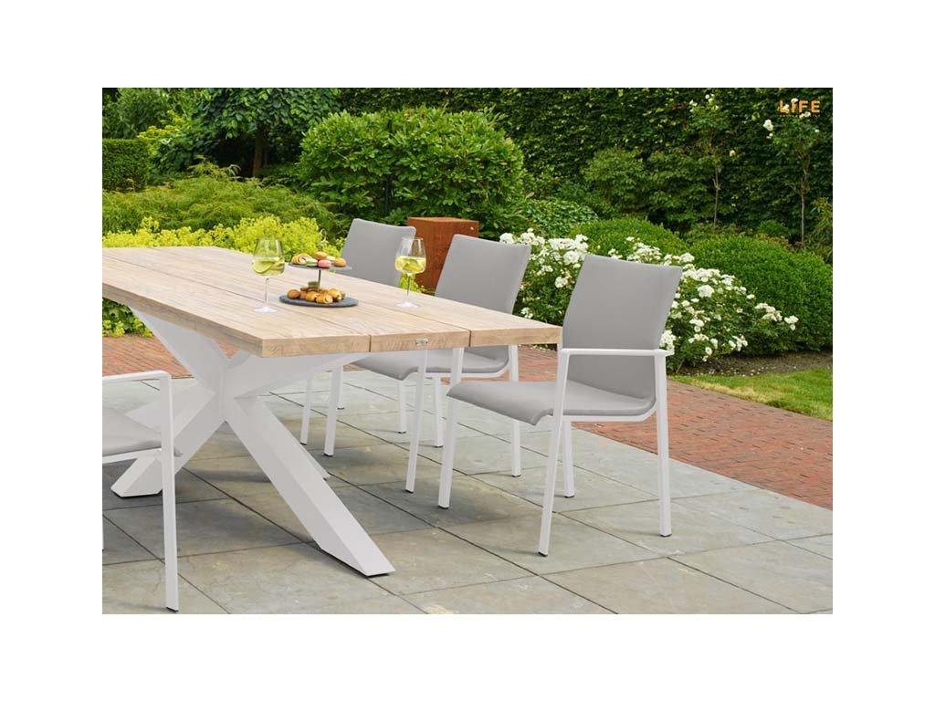 teakovy stol 3