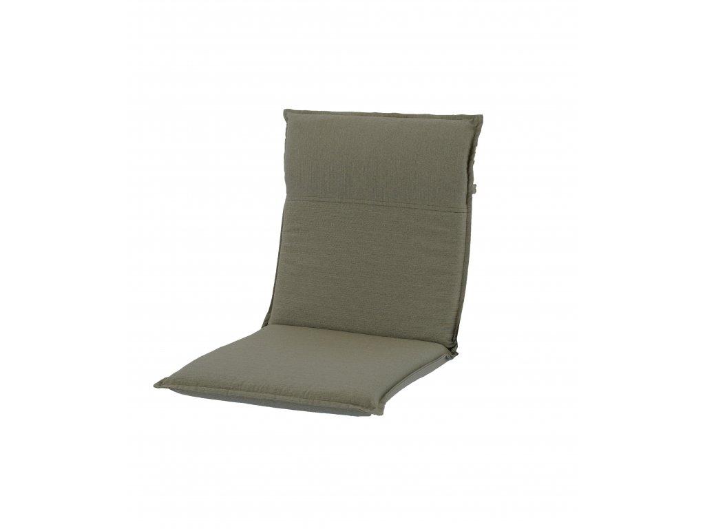 EXPERT 2429 - poduška na stoličku a kreslo nízka