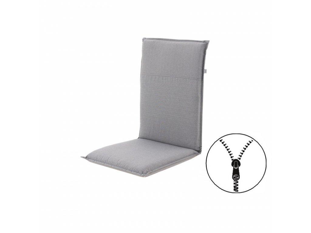 EXPERT 2427 - Poduška na stoličku a kreslo - stredná veľkosť