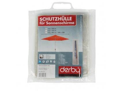 Ochranný obal pre stredové slnečníky Basic do 250 cm