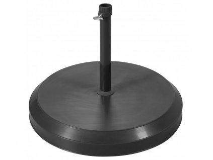 betonovy stojan na slenecnik (1)