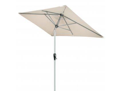 ACTIVE 210 x 140 cm - naklápací slnečník
