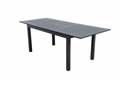 EXPERT - hliníkový stôl rozkladací 150/210x90 cm