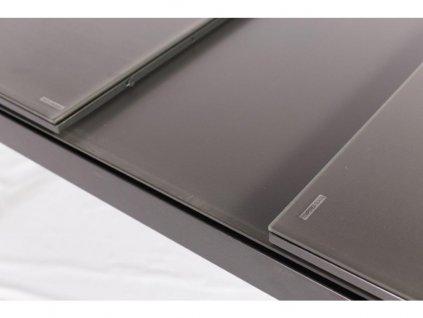FIRENZE - rozkladací stôl 180/240 x 90 x 75 cm