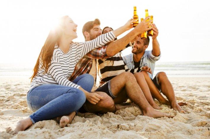 Pivo snižuje cholesterol a riziko cukrovky!