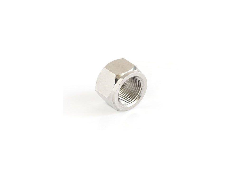 Redukční ventil - matice převl. CO2 G3/4