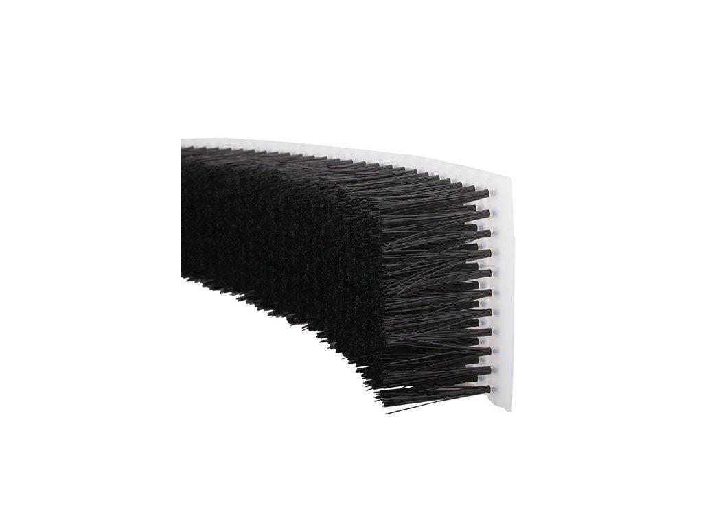 Mycí kartáč obvodový-universální 10x49cm
