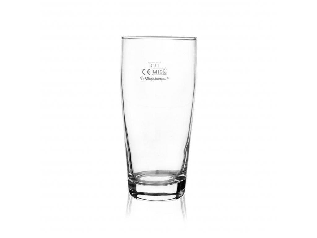 49850 sklenice pivni jubilee cejch 0 3 l