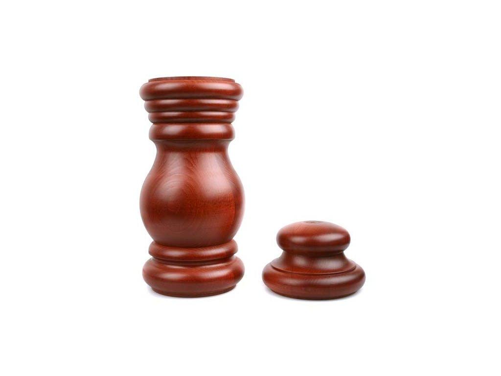 Stojan BAROKO dřevěný (třešeň)