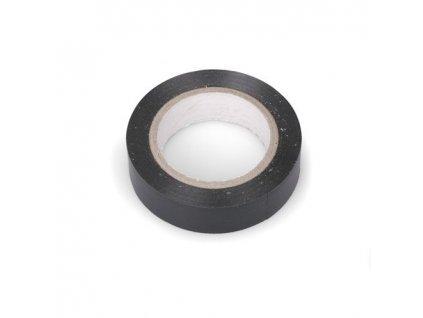 PVC izolační páska 0,13mm x 15mm x 10m černá
