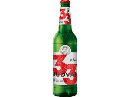 5ff6ce460973876ccc9c1a3d Budvar bottle 33 0,50 HiRes RGB s Copy@2x
