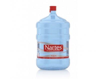 PRAMENITÁ VODA NARTES - 18.9l GALON