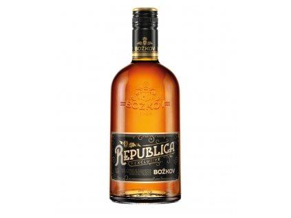 rum bozkov republica exclusive 38 0 7l zoom 1984