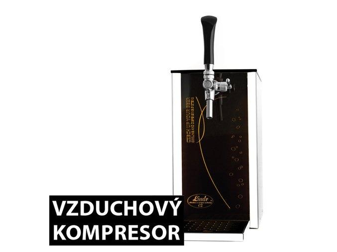 Výčepní zařízení PYGMY 25/K Exclusive  + Alkoholtester zdarma