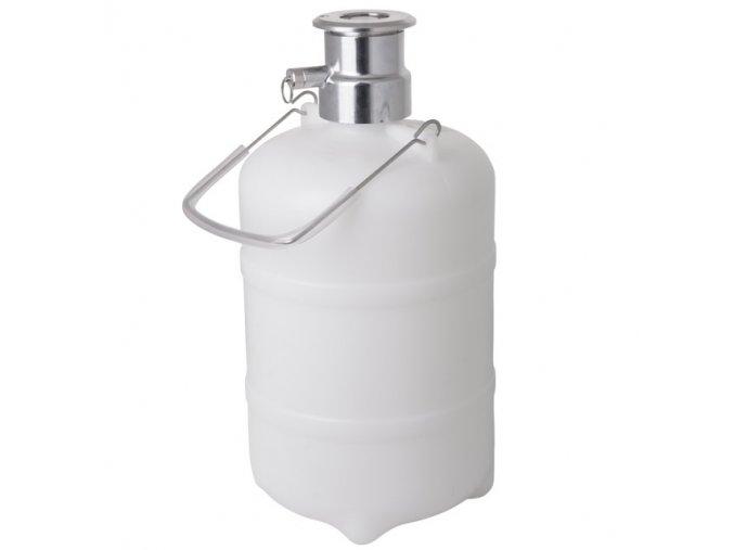 Sanitační sud KOMBI (není univerzální)