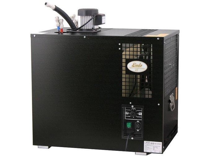 Výčepní zařízení AS 160 2x smyčka