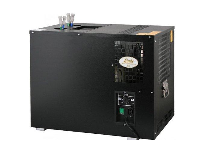 Výčepní zařízení AS 80 2x smyčka
