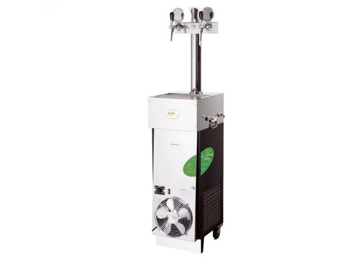 Výčepní zařízení CWP 200 2x smyčka Mobilní Green Line  + Alkoholtester zdarma