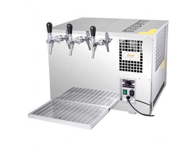 AS 110 INOX 3xkohout Green Line  + Alkoholtester zdarma