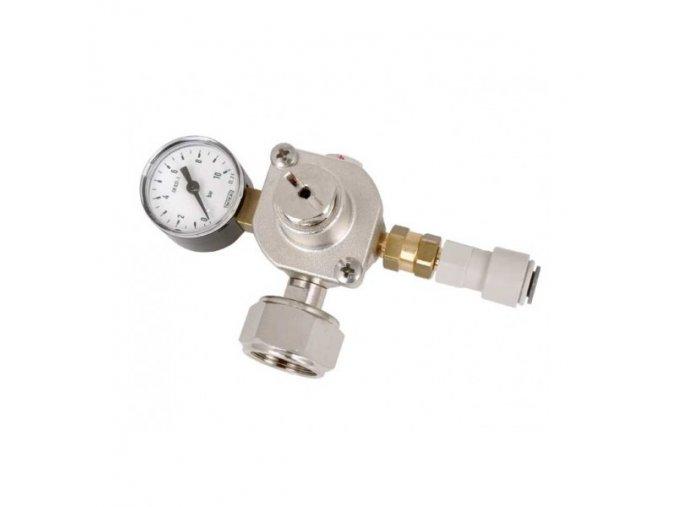 Redukční ventil CO2 MINI G3/4