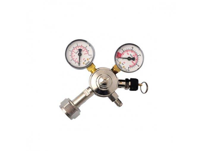 red ventil oxyturbo co2 1st g3 4 7 bar