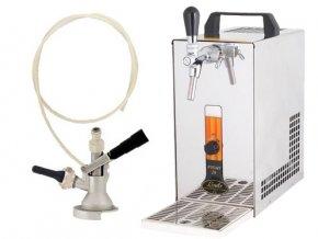 Pivní chlazení PYGMY 20 - komplet s autoventilkem KOMBI (bez kompresoru)
