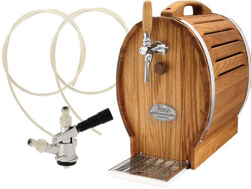 Luxusní pivní chlazení SOUDEK 30/K komplet BAJONET + Alkoholtester zdarma