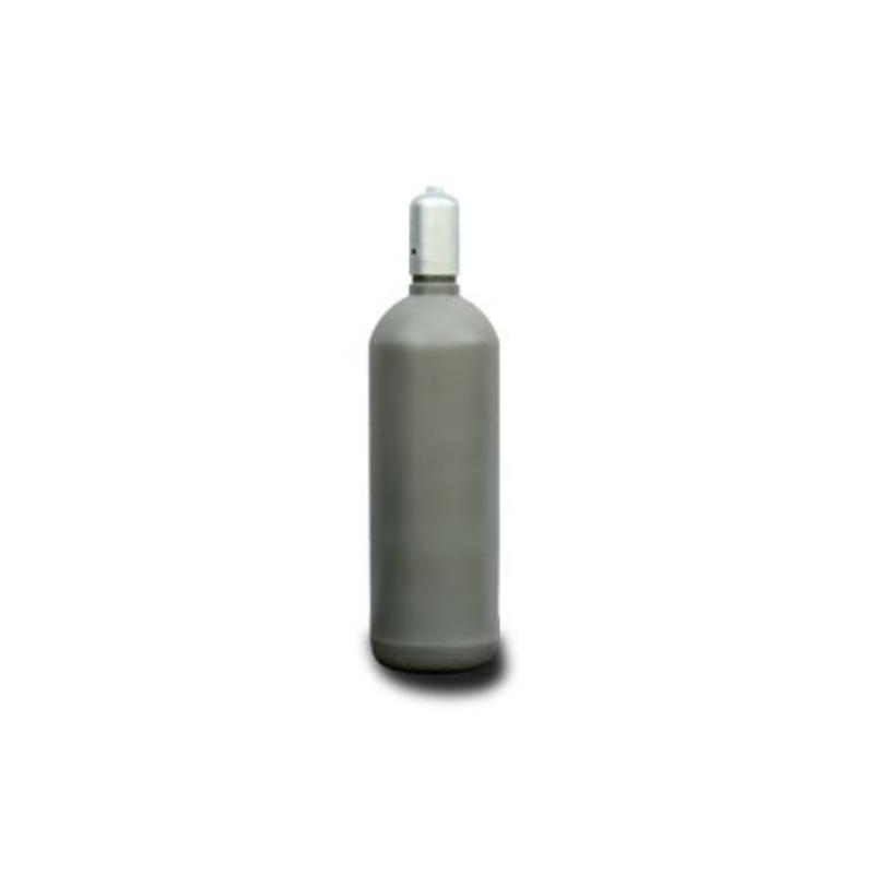 Tlaková lahev CO2 20kg