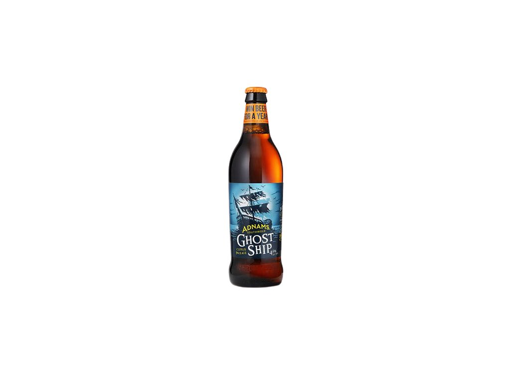 adnams ghost
