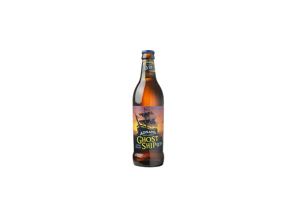 adnams ghost free