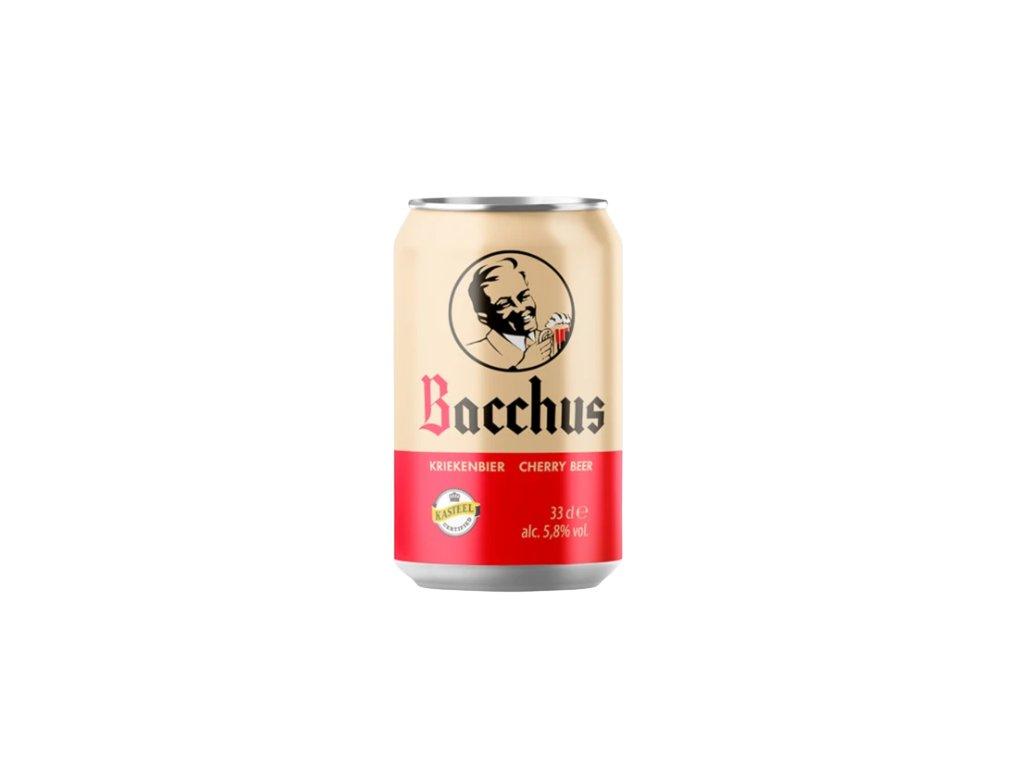 bacchus kriek