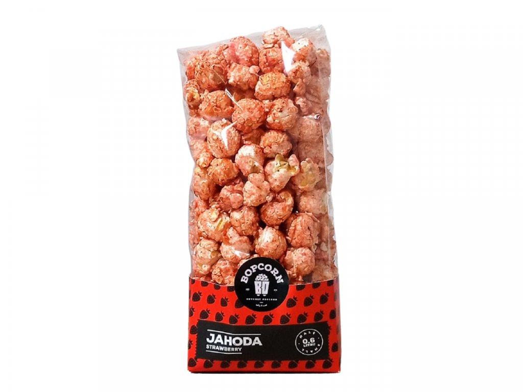 bopcorn jahoda