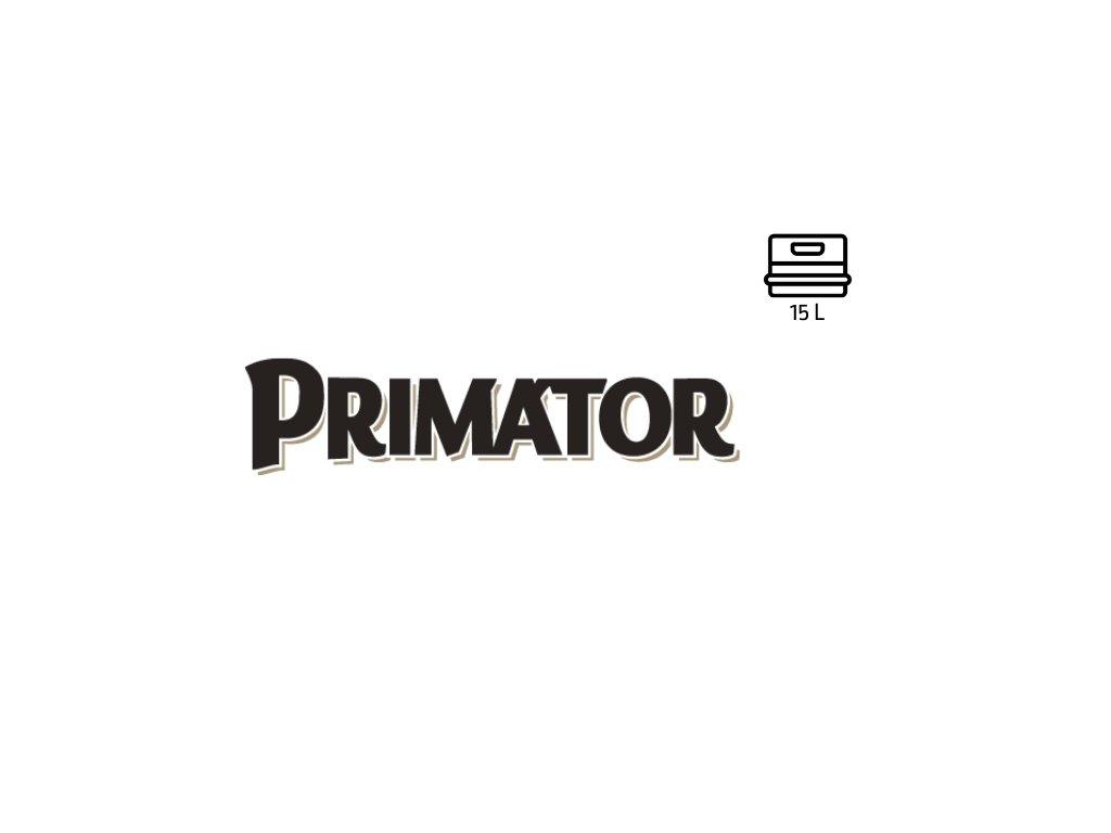 primator sud 15