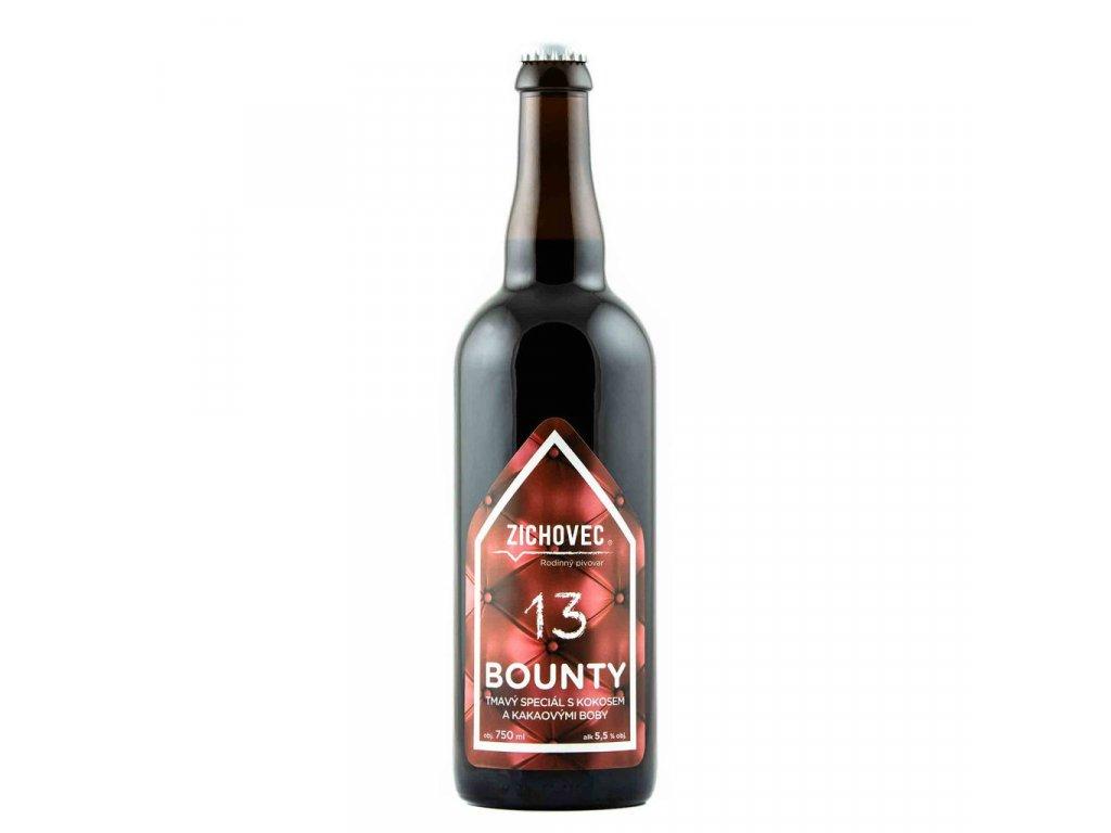 zichovec bounty