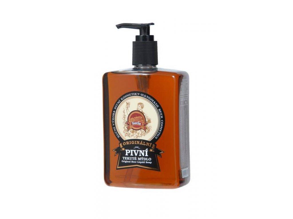 pivni tekute mydlo 500 ml