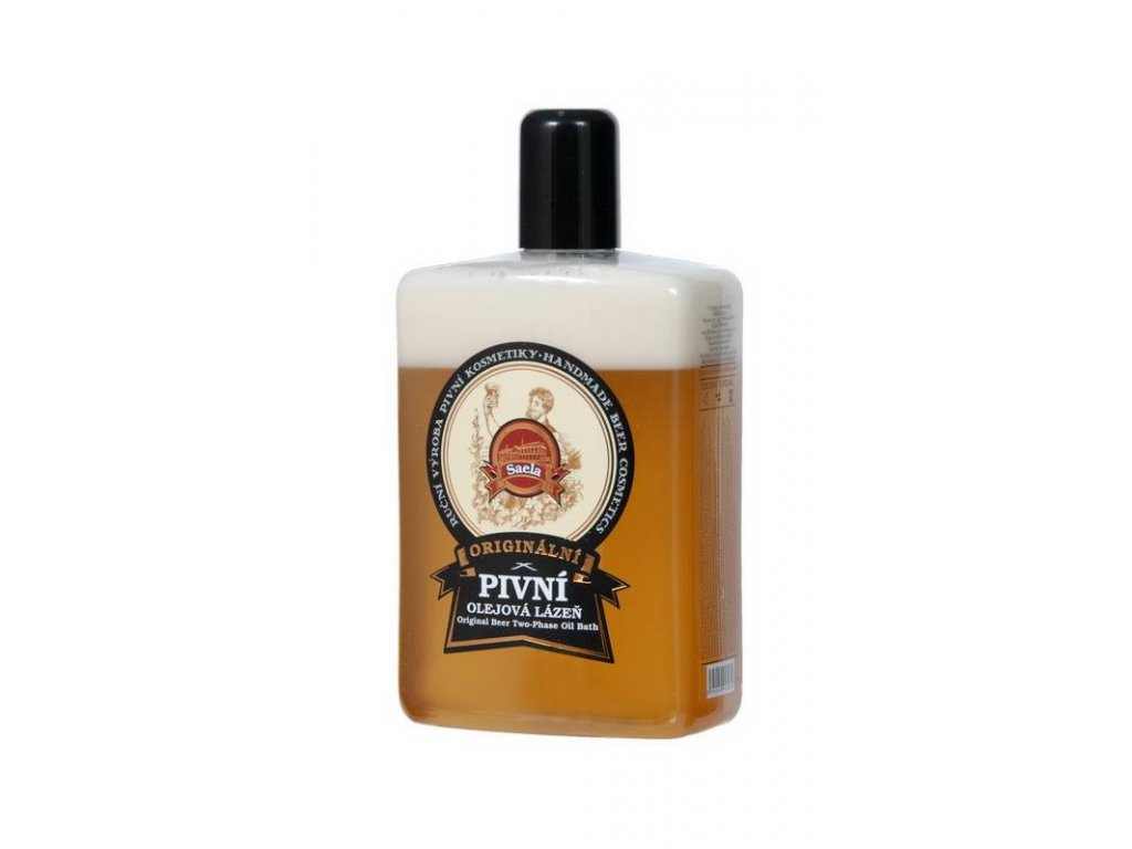 pivni olejova lazen 500 ml
