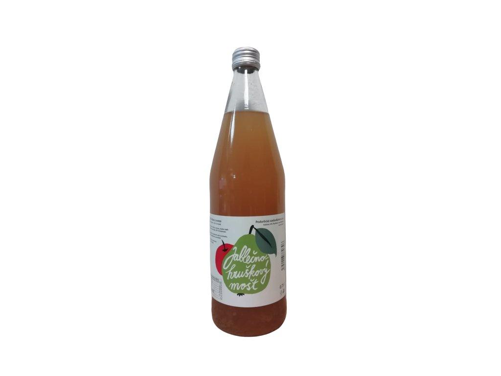 most jablko hruska01