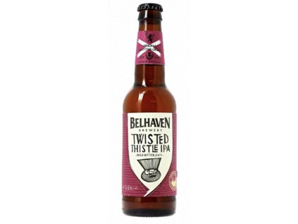 belhaven twisted