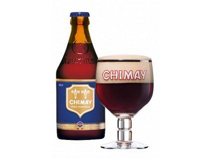 chimay blaw
