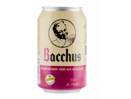 bacchus framboise