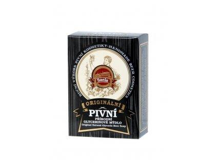 pivni glycerinove mydlo 140 g