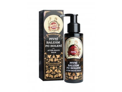 originalni pivni balzam po holeni 100 ml