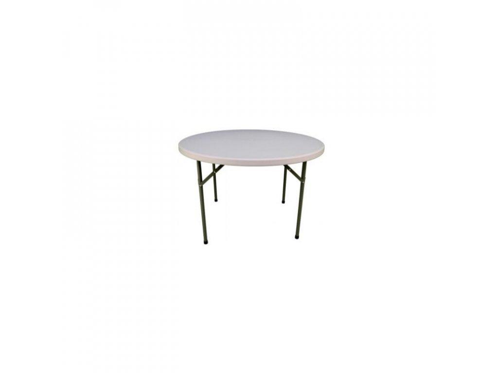 Stůl kulatý - průměr 115 cm