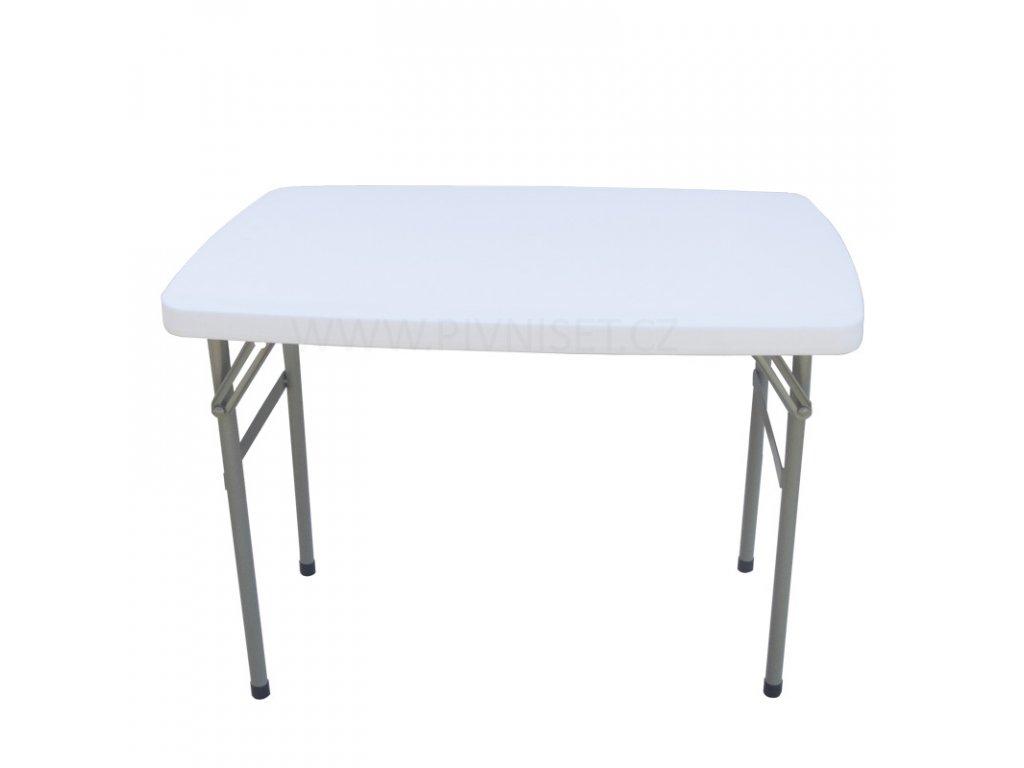 Stůl obdélníkový 76x50 cm