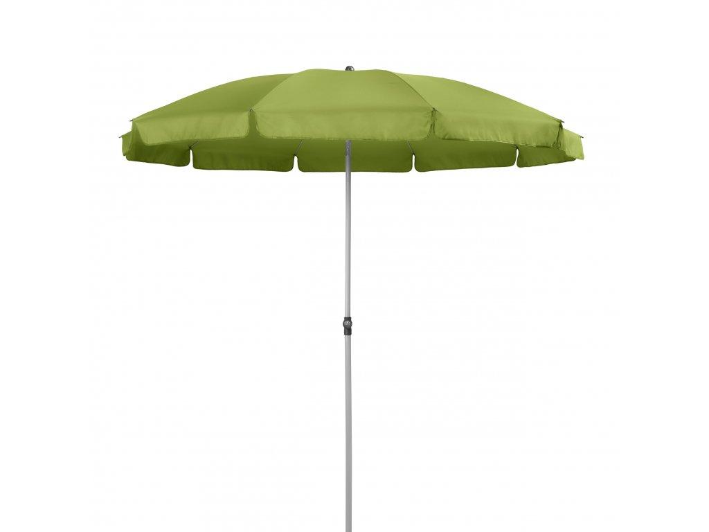 ACTIVE 240 cm - naklápěcí slunečník (dezén látky 820)