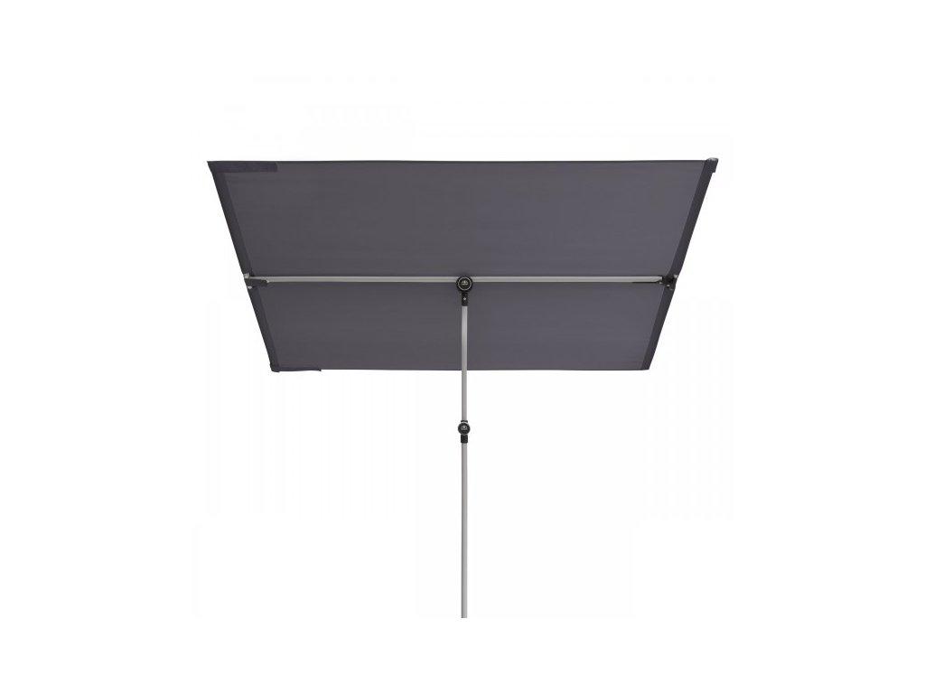 ACTIVE Balkonová clona 180 x 130 cm - naklápěcí slunečník (dezén látky 820)