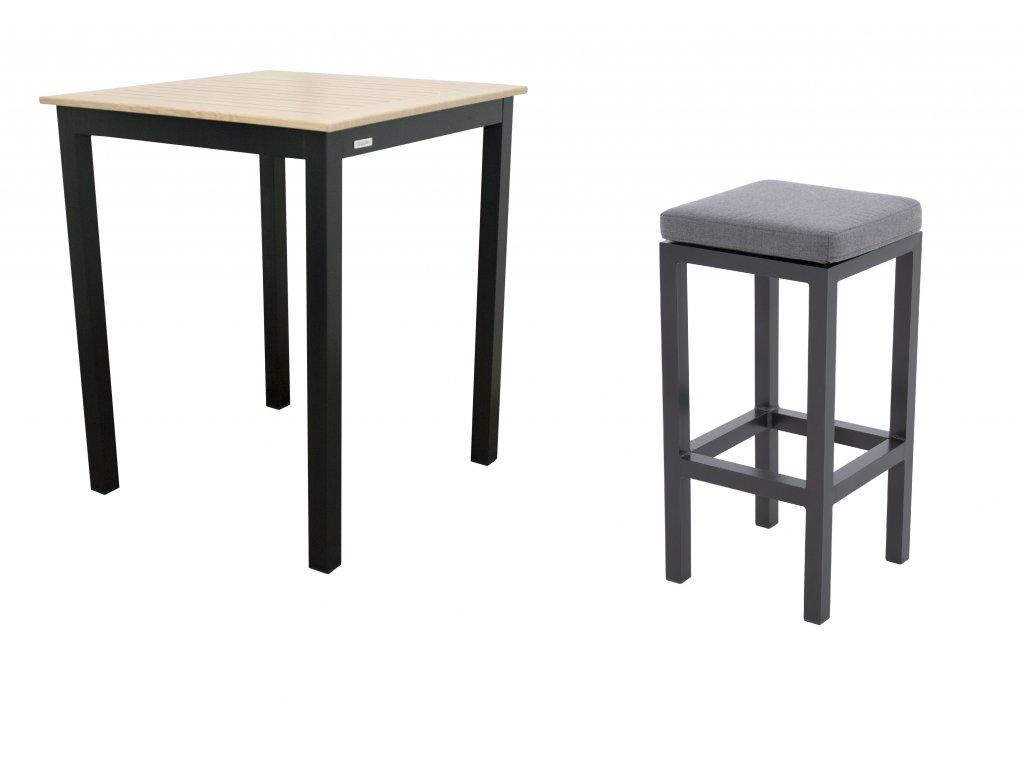548 expert wood antracit barovy stolik a kresla 4 1