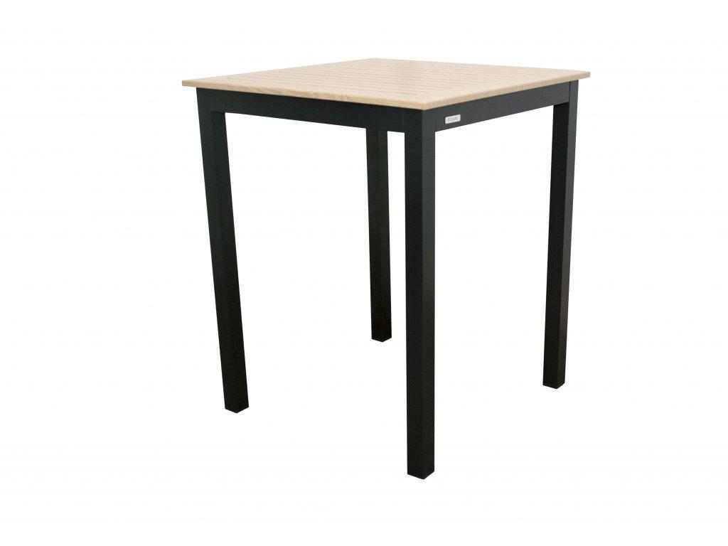 551 expert wood barovi stolik 90 x 90 x 110 cm